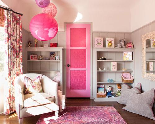 Pink Door | Houzz