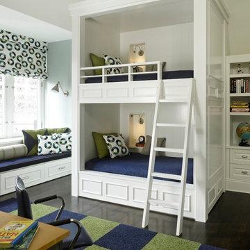 Son's Bedroom