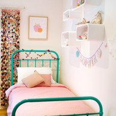 Contemporary Kids by Hide & Sleep Interior Design