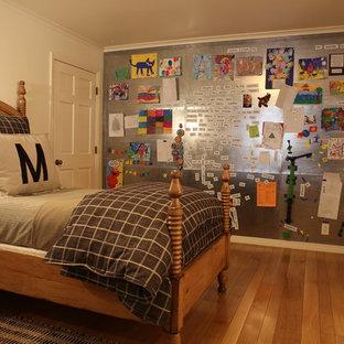 Kids' room - craftsman kids' room idea in Little Rock