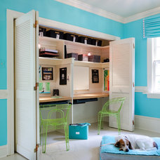 Contemporary Kids by Kathy Corbet Interiors