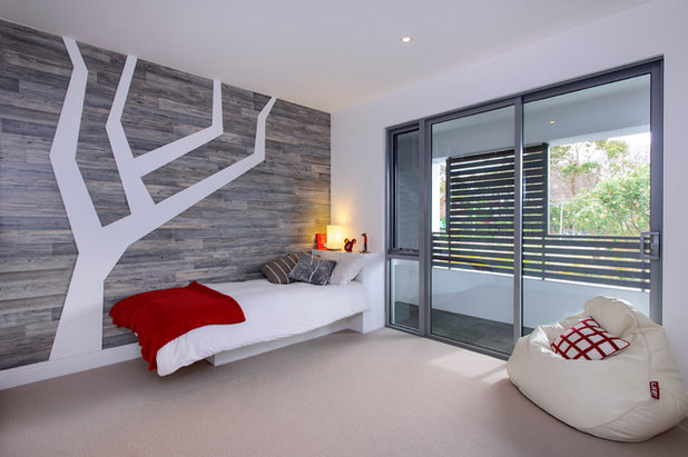 Contemporary Kids by CAPITAL BUILDING :: Apartment - Renovations