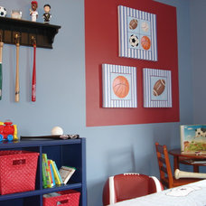 Traditional Kids by Decorator's Touch
