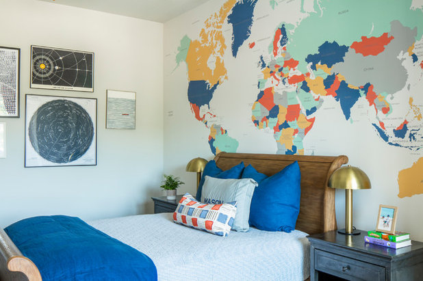 Fusion Kids by Glynis Wood Interiors