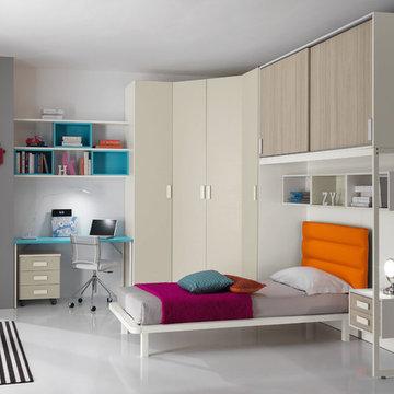 Spar Italian Kids Room Set ONE 506 | MIG Furniture, Brooklyn NY