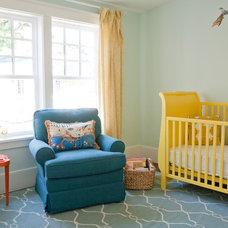 Contemporary Kids by Tiek Built Homes