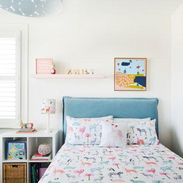 St Joseph's Open House - Girls Bedroom