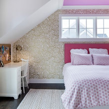 Shop Houzz: Go for Pattern in a Small Space