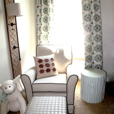 Modern Kids by Marianne Strong Interiors