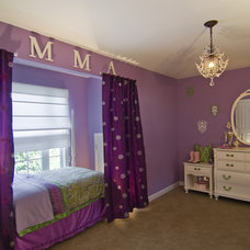 Eclectic Kids by StarrMiller Interior Design, Inc.