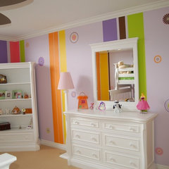traditional kids by Fabulous Finishes Inc