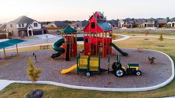 Stone Ranch Community Playground