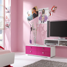 Modern Kids by The Collection German Furniture