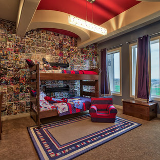 Super Hero Bedroom Houzz