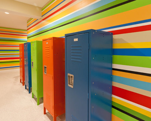 Sports Locker For Kids Room : Sports Locker Home Design Ideas, Pictures, Remodel and Decor