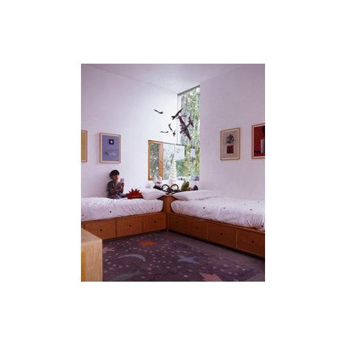 Ideas para dormitorios infantiles fotos de dormitorios - Dormitorios infantiles modernos ...