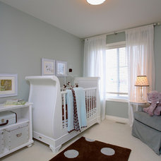 Contemporary Kids by Sabal Homes