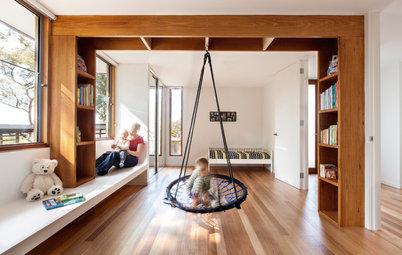 Niños en casa: Cómo conseguir una convivencia (más) feliz