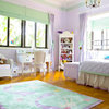 Room Tour: Candy Colours Sweeten a Girl