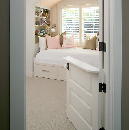 Ebabee Likes 5 Of The Best Shared Kids Rooms: Interior Dutch Door Home Design Ideas, Pictures, Remodel