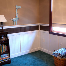 Traditional Kids by Supreme Wainscot