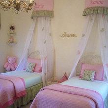 Bedroom - Reese