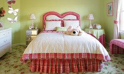 SWEETHEART BEDROOM