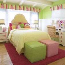Contemporary Kids by Lauren Jacobsen Interior Design