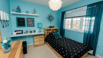 Teen Bedroom #2