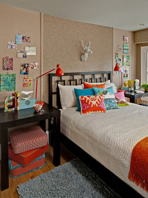 SaveEmail. Teen Bedroom Wall Designs Ideas  Pictures  Remodel and Decor
