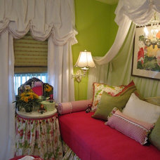 Eclectic Kids by Holly George Interior Design, LLC