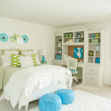 Modern Kids by BELLA INTERIORS - Jill Kalman