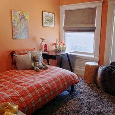 Contemporary Kids by bd home design + interiors