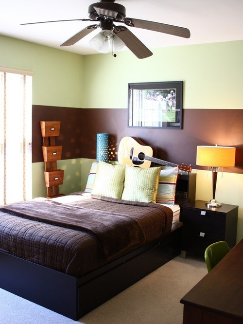 Teen boys bedroom home design ideas pictures remodel and - Teen boy room ideas ...