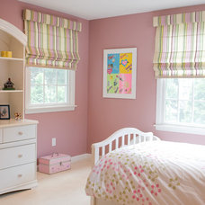 Contemporary Kids by Nanette Baker of Interiors by Nanette, LLC