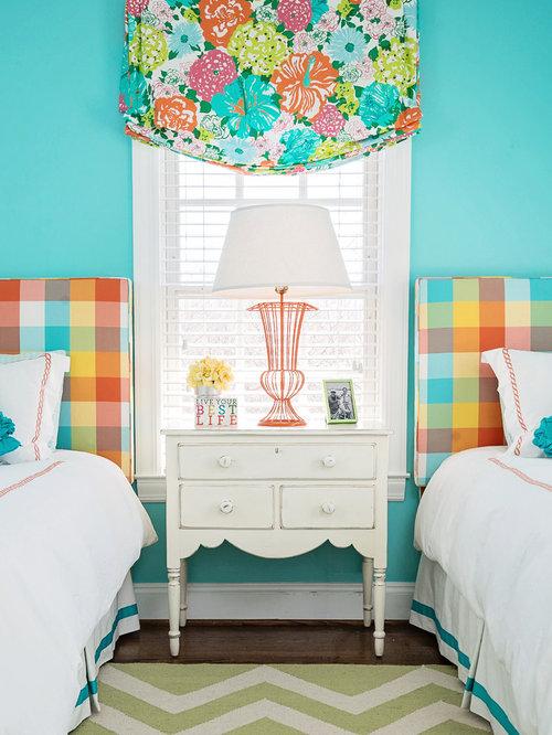 Teen Bedroom Designs Lilly Pulitzer | Houzz