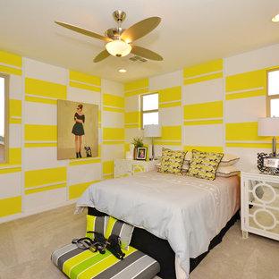 Teen Inspired Bedroom