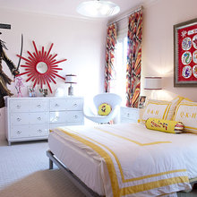 Teen Rooms   Eclectic   Kids   Dallas   By Canon U0026 Dean
