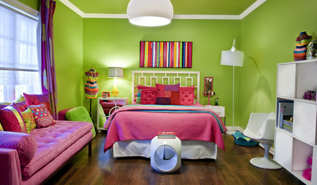 No Neutral Ground? Why the Color Camps Are So Opinionated