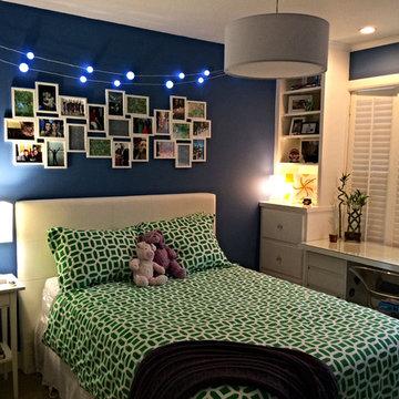Teen' s room