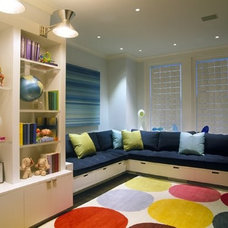 contemporary kids Teen Space 2