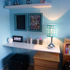 Modern Kids by Sunlight Staging & Home Decor
