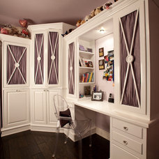 Traditional Kids by Natural Domain Interiors, llc