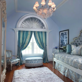75 Beautiful Kids Room Pictures Ideas Style Victorian Gender Girl July 2021 Houzz