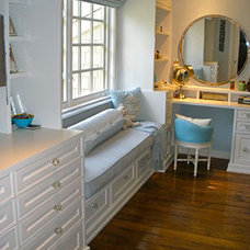 Eclectic Kids by Designology Interior Design