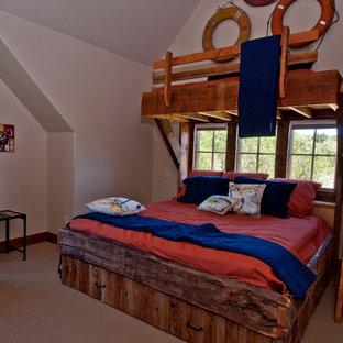 Homemade Bed Houzz