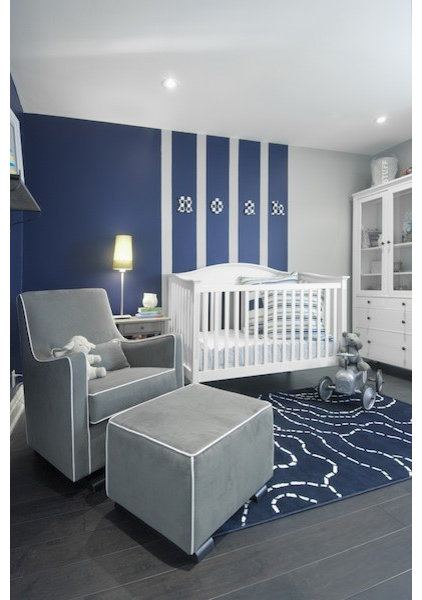 Contemporary Kids by 3sixty Space Planning + Design Inc.