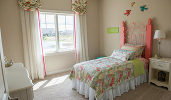 The Brittany - Kids Bedroom