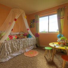 Traditional Kids by Coleman Homes