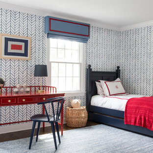 The Chatham Project Boy's Bedroom